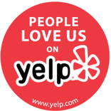 Yelp Logo for Greensboro Tree